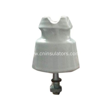 LV Porcelain Pin Insulator PD-2M