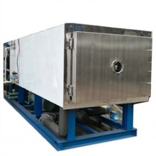 Function customizable 15 sq.m. large scale freeze dryer