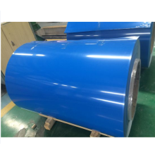 PE Color Coated Aluminum Sheet/Coil for Decoration