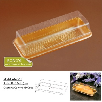 Sandwich Cake Roll Blister Box
