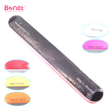 Nail file and buffers 2-1 multifunction nail buffer