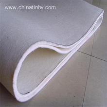 Professional low price non woven geotextile 600g m2