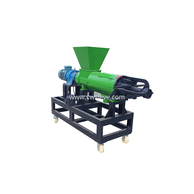 Liquid Solid Separator