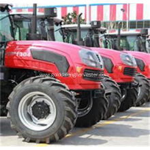 Fast Delivery for 150Hp Wheeled Farm Tractor gear high efficiency tractor mineral water export to Somalia Factories
