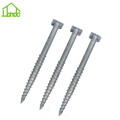 Hot Sell Ground Anchor Screws