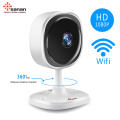 1080P Fisheye  Panoramic 180 WiFi Camera