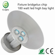 Fixture bridgelux chip 180w led high bay light