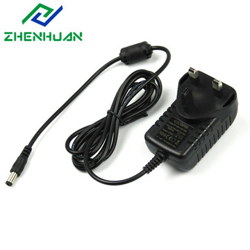 240 V do 24 V DC Adapter ścienny