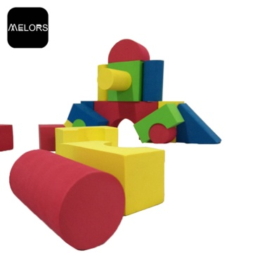 Melors EVA Building Block Toys Foam Play Mat