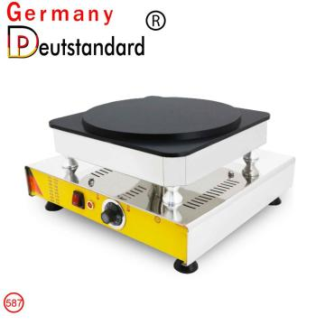 NP-587  Bigger and better commercial crepe maker