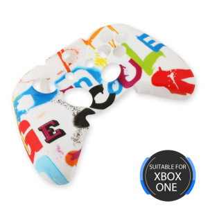 Best Quality Silicone Xbox Controller Covers