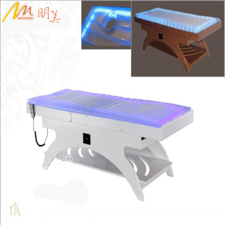 Electric Water Massage Table