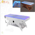 hight quality electric heated water Spa massage table