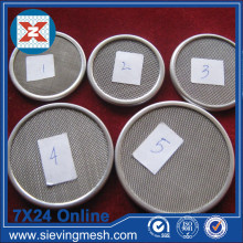 China supplier OEM for Supply Filter Disc,Stainless Steel Liquid Filter Discs,Metal Filter Disc to Your Requirements Round Shape Filter Disc supply to Slovakia (Slovak Republic) Manufacturer