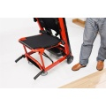 Collapsible Powered Stair Evacuation Chair