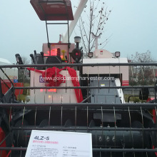 Professional for Rice Combine Harvester Factory derectly supply new rice harvesting machine export to Guam Factories