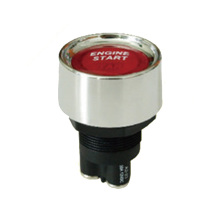 Good User Reputation for Push Button Starter Switches Heavy Duty 50A Automotive Push Button Switches supply to Netherlands Factories