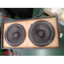 Supply for Xdec Speaker,Waterproof Speaker,Wireless Outdoor Speakers Manufacturers and Suppliers in China 78mm 3 inch 8ohm 20w fullrange speaker export to Cook Islands Manufacturer