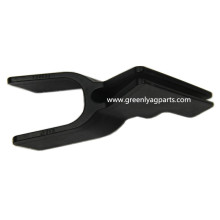 Hot sale for John Deere Planter spare Parts, JD Planter Parts Exporters A55984 John Deere Seed Tube Clip supply to Christmas Island Manufacturers