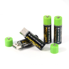 1.5v AA Lithium Ion Battery System