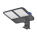 240W Photocell Sensor Outdoor Shoebox Street Lights