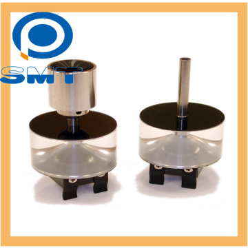 Special for China Fuji SMD SMT Pick-Up Nozzle Assy,SMT Fuji Placement Nozzle,SMT Fuji Nozzle Holder,SMD Fuji Nozzle Supplier FUJI QP3 NOZZLE 0.7MM ADBPN-8520 supply to France Manufacturers