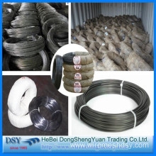 What Is Annealed Steel Binding Wire