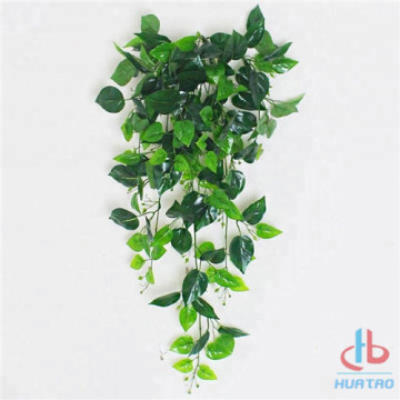 PE Artificial ivy plant