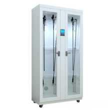 Medical environmental storage cabinet