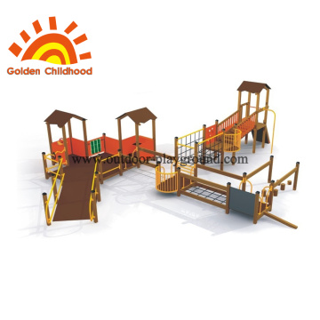 Best outdoor play structures for daycares