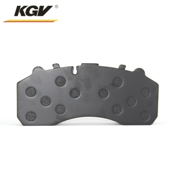 High performance auto brake pad WVA 29087