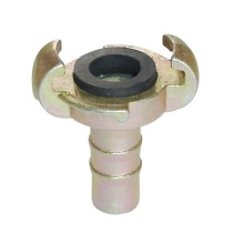 Universal Air Coupling Hose End without collar