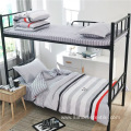 Microfiber Duvet Cover Flat Sheet Bedding Set