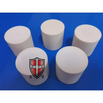alumina ceramic sheet knob stopper shaft