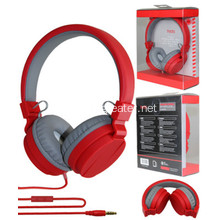 Cheap for Basic Wired Headphones,Over Ear Headphones,Noise Cancelling Earbuds Manufacturers and Suppliers in China Wired headphone cheap headset foldable headphone export to France Factories