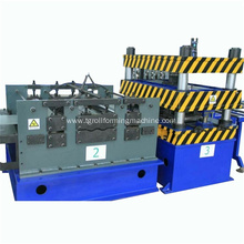 China for Cable Tray Roll Making Forming Machine High Quality Cable Tray Roll Forming Machine supply to Uzbekistan Importers