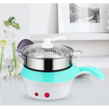 Stainless Steel Pot Electric Pot for Cooking