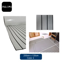 Melors EVA Adhesive Foam Sheet For Marine Flooring
