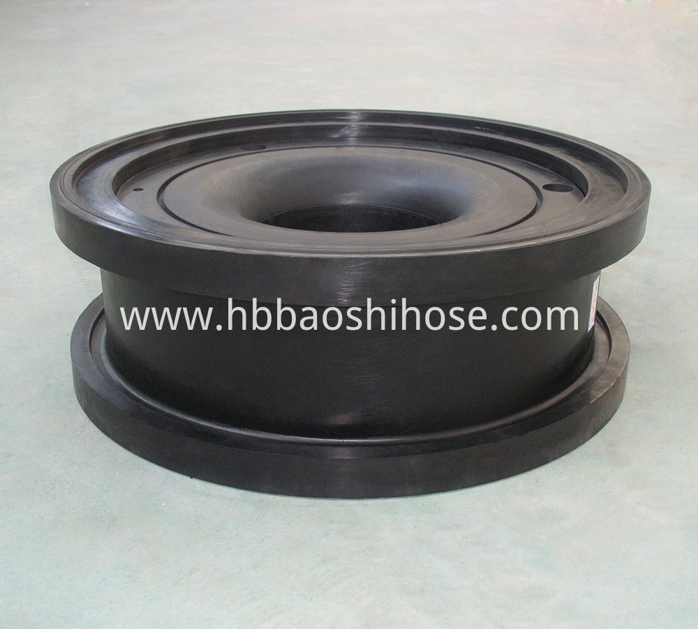 Rotary Blowout Preventive Rubber Core