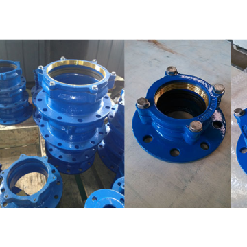 Pipe Joint Flange Adaptor