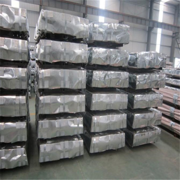 High Quality Galvanized Corrugated Roofing Sheets