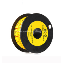 Best cheap factory directly cable markers PVC 0-9