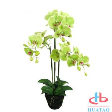 Artificial Plants Pot For Home Office Decoration