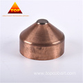 High Purity CuW Copper Tungsten Electrode