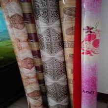 pvc roll flooring felt back vinyl flooring carpet