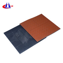 rubber mat flooring for basement
