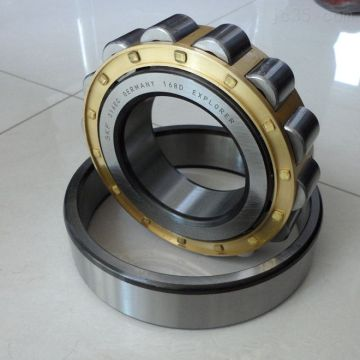 Double Row Cylindrical Roller Bearing (3182152K/ NN3052K/W33)