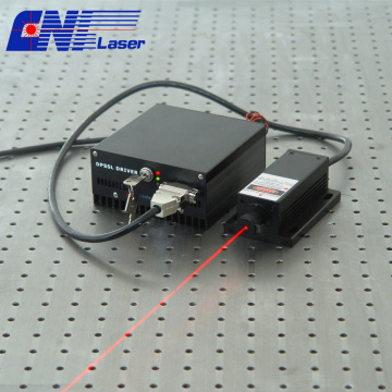 professional factory for for Low Noise Laser 100mw 721nm low noise red laser for research supply to Cape Verde Importers