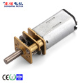 N30 Small Dc Gear Motor