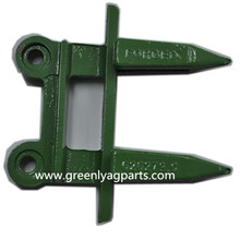 China supplier OEM for hold down clip Knife guard for Harvester 626279.0 export to Greenland Manufacturers